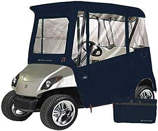 Eevelle Greenline 2 乘客雅马哈驾驶高尔夫球车外壳