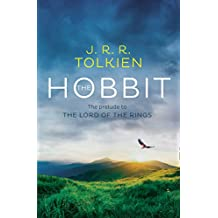The Hobbit (English Edition)