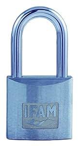 Ifam 001500 挂锁 Z15