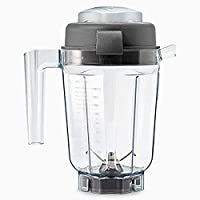 Vitamix Dry Grains Container, 32 oz. 需配变压器