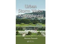 """Urban Storm Water Management (English Edition)"",作者:[Pazwash, Hormoz]"