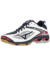 Mizuno Wave Lightning Z3 女士排球鞋