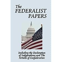 The Federalist Papers (Unabridged Start Publishing LLC) (English Edition)