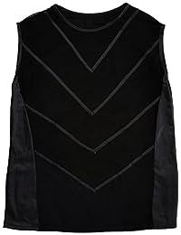 Svenjoyment 内衣 男式 21609781741 SVENJOYMENT 网布衬衫,带 Wetlook 黑色-XXL,(Nero 001),XXL 码