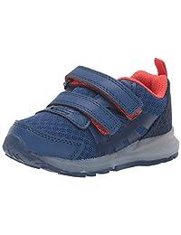 Carter's 卡特儿童 Boy's Drag-b *蓝发光运动鞋