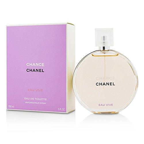 【彩妆产品】chanel 香奈儿 chanel 邂逅活力淡香水