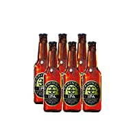 Mornington 莫宁顿 印度淡色艾尔啤酒 IPA (6瓶)澳大利亚进口 洋酒 6.2% vol
