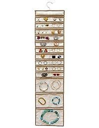 Master Craft 50 口袋悬挂式珠宝收纳袋