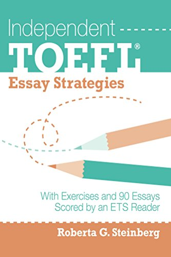 independent essays The lists of toefl independent writing topics below can help you gain a better understanding of the type of essay you could be asked to write on your exam rather than give you one long confusing list of topics, the essay topics have been divided into five categories.