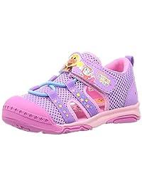 Anpanman 夏季鞋 14~19厘米 男孩 女孩 儿童 APM C158