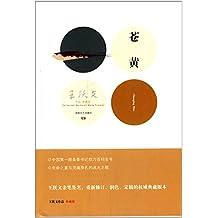 王跃文作品典藏版:苍黄