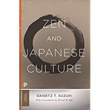 Zen and Japanese Culture (Bollingen Series (General) Book 334) (English Edition)