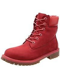 Timberland 添柏岚 男 工装靴 10061(亚马逊进口直采,美国品牌)