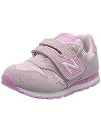 New Balance 女童 373v2 运动鞋
