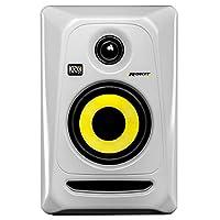KRK Studio 显示器RP4G3W  RP4-G3 特大号