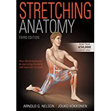 Stretching Anatomy (English Edition)