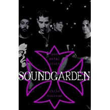 Soundgarden: New Metal Crown (English Edition)