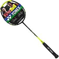 YONEX 尤尼克斯 中性 羽毛球拍单拍全碳素锐速羽拍 NR-8(亚马逊自营商品, 由供应商配送)