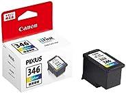 Canon 佳能 正品 墨盒 BC-346 3色 BC-346