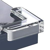 护角,婴儿防护桌角,保护儿童*,4件装 L 型,高耐粘性,锋利的桌角保护