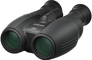Canon 佳能 棱镜双目望远镜CAN2847  Fernglas, 12 x 32 IS 黑色