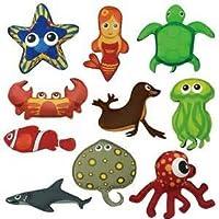 Soak 潜水动物玩具