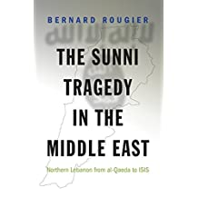 The Sunni Tragedy in the Middle East: Northern Lebanon from al-Qaeda to ISIS (Princeton Studies in Muslim Politics Book 67) (English Edition)