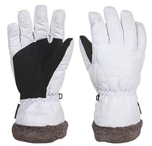 Lafuma Borah Men's Ski Gloves, Mens, Borah, white