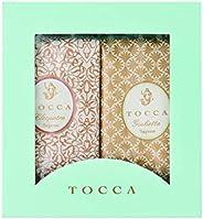 TOCCA) 肥皂棒BOX禮物 (克萊奧帕特拉& Julieta箱