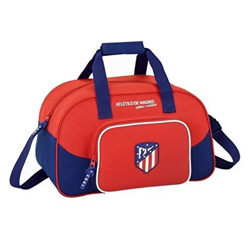 AtléticoDe Madrid