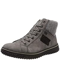 Rieker 女士 Z4230 及踝靴