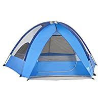 Wenzel Alpine 3 人帐篷