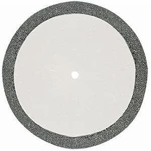 Proxxon 28842 1-1/2-Inch Diamond Cut Wheel