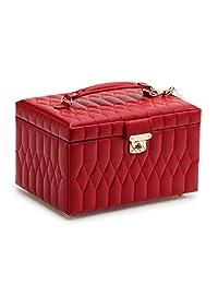 WOLF 美国品牌 中性 首饰盒 329772