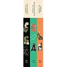 Three Book Sebald Set: The Emigrants, The Rings of Saturn, and Vertigo (English Edition)