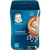 Gerber 婴儿麦片 8盎司(227g)