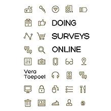 Doing Surveys Online (English Edition)