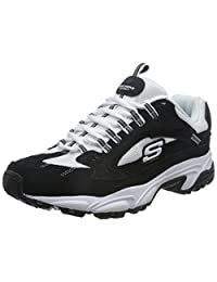 Skechers 斯凯奇 SPORT系列 男 生活休闲鞋 复古绑带运动鞋  999688