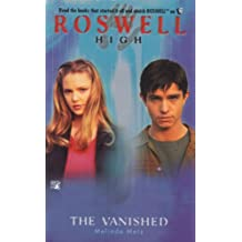 The Vanished (Roswell High Series Book 7) (English Edition)