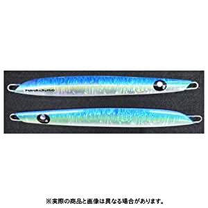 EzoHachiNaMaRaJig130#08 蓝宝石银色手镯 金属拉链