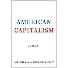 American Capitalism: A Reader (English Edition)