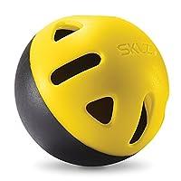 SKLZ Impact Ball-重型、持久有限飞行迷你训练球