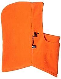 Nova SPORT Wear 羊毛 balaclava / 连帽面罩 / 圆领保暖 / 滑雪和单板面具 / WIND 保护器 / 多用冬天齿轮适用于男式和女式