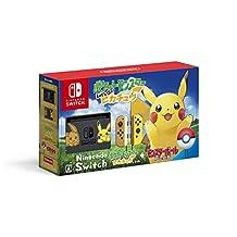 Nintendo 任天堂 Let's Go Eeevee 以布伊限量版 精灵宝可梦 Switch+ Let's Go Eeevee游戏+ Pokeball Plus 精灵球