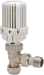 Honeywell VT15EG 15 mm 恒温散热器阀