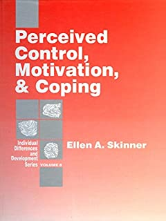 Perceived Control, Motivation, & Coping (Individual Differences and Development Book 8) (English Edition)