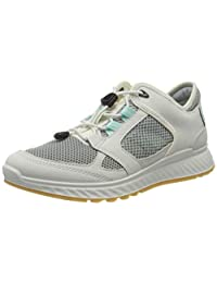 ECCO 爱步 女士 Exostridew 运动鞋