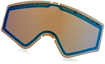 Electric Visual EGV 滑雪镜镜片 蓝色 EL13131114