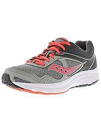 saucony cohesion 10跑步鞋