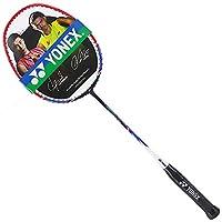 YONEX 尤尼克斯 中性 羽毛球拍全碳素单拍 NR-20(亚马逊自营商品, 由供应商配送)